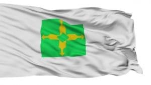 Bandeira DF - Programa de Integridade